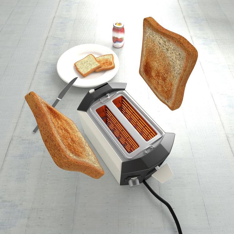 В ивановском магазине  местные жители подрались из-за 200 руб. за тостер