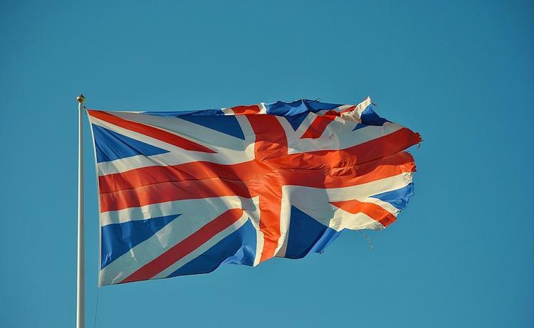 Москва направила Лондону ноту из-за слов британского генерала о политике, проводимой РФ