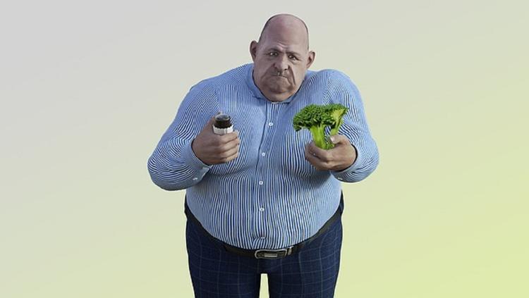 Диетологи назвали привычки, из-за которых растет лишний вес