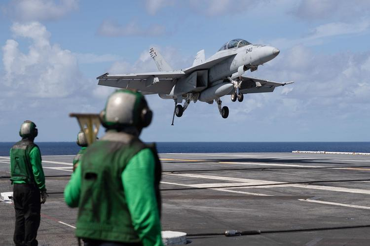 В США раскрыли слабое место американских Вооруженных сил в случае войны с Россией