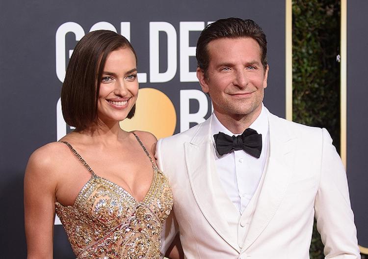 СМИ: поклонники гадают, будут ли снова вместе Брэдли Купер  и Ирина Шейк