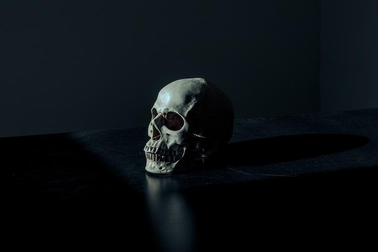 В Краснодаре молодой человек прогулялся по ТЦ с человеческим черепом в сумке