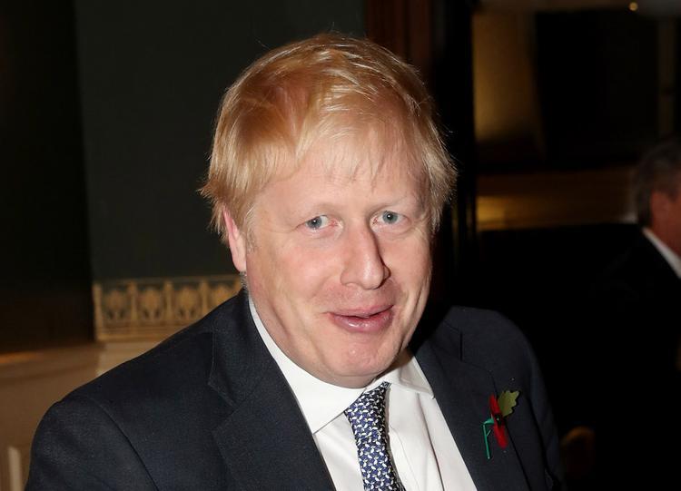 """Борис Джонсон """"не заметил"""" вмешательства РФ в политику Великобритании"""