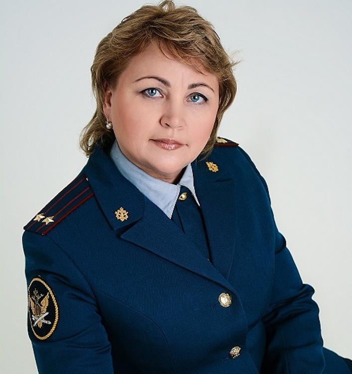 Подполковник ФСИН Евгения Мальцева о том, как система ломает работников и осужденных