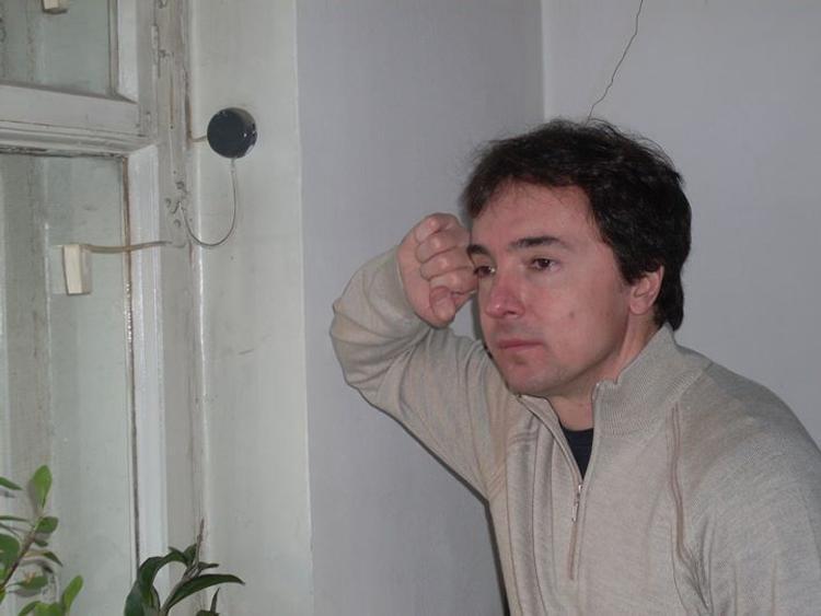 Поэт Валерий Дударев умер в возрасте 54 лет