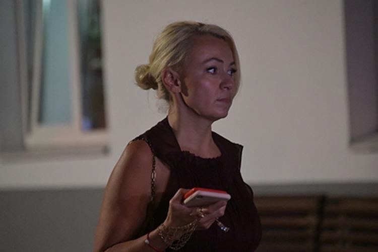 Яна Рудковская рассказала, как доцент Соколов набивался в друзья к ее бывшему мужу