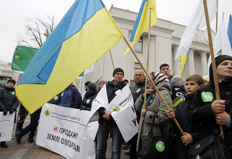 Вероятный сценарий начала распада Украины на части раскрыл российский журналист