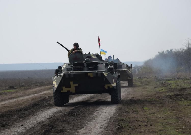 «Единственный разумный способ» закончить войну в Донбассе раскрыли на Украине