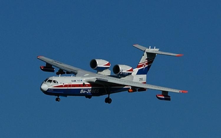 Самолет МЧС эвакуировал в Москву из Ирака 32 российских ребенка в возрасте от года до трех лет