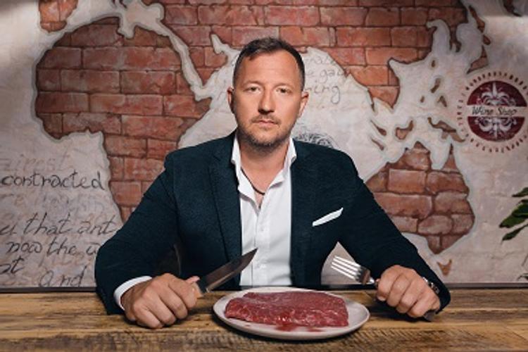 Андрей Грязнов: эскорт услуги – мошенническая схема для ресторана