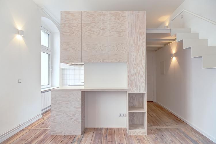 В Москве придумали ящики для сна за 3 млн рублей вместо квартир
