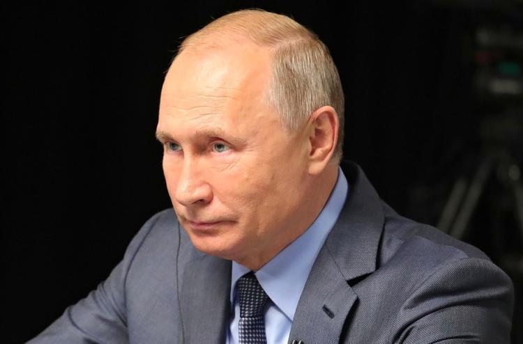 Путин рассказал о причине распада Советского Союза