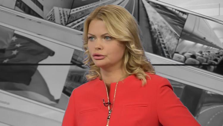 Украинская замминистра проговорилась, что и кто из олигархов курирует в министерстве