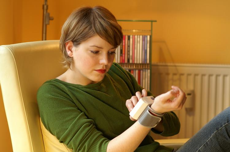 Четыре способа снизить артериальное давление без лекарств подсказала терапевт