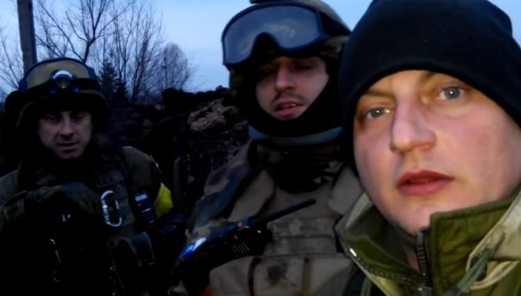 Украинскую армию переводят на английский язык