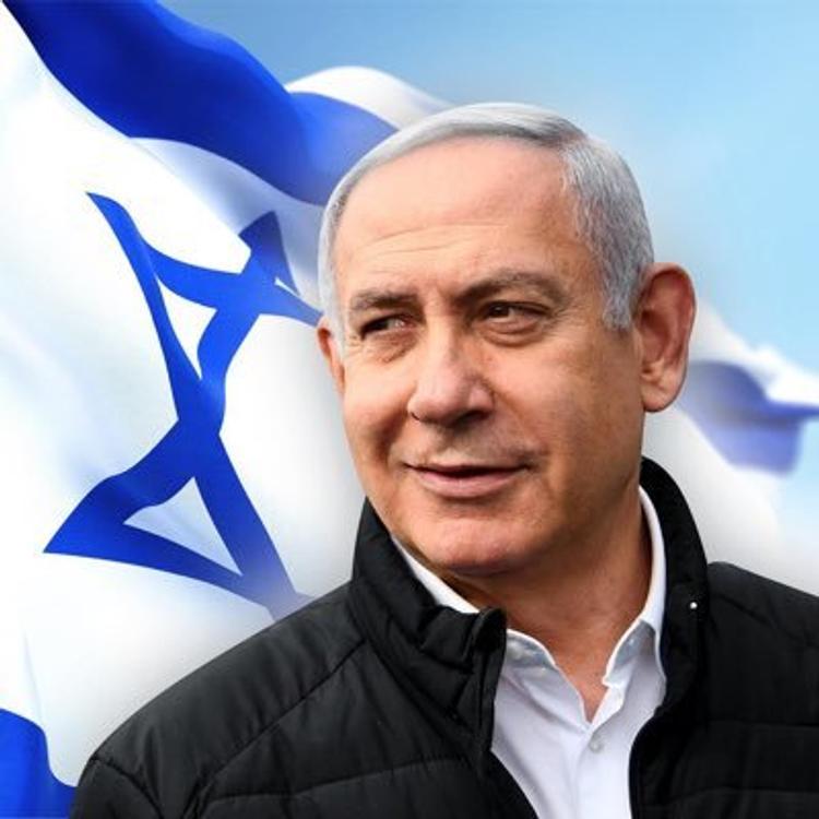 Нетаньяху поблагодарил США за поддержку и  сделает  Иорданскую долину частью Израиля