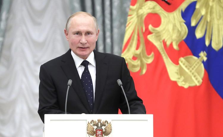 Леонид Рошаль попросил  Владимира Путина защитить врачебное сообщество