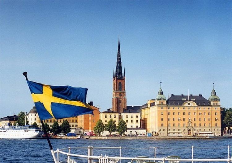 В МИД Швеции сетуют, что россияне боятся посещать страну