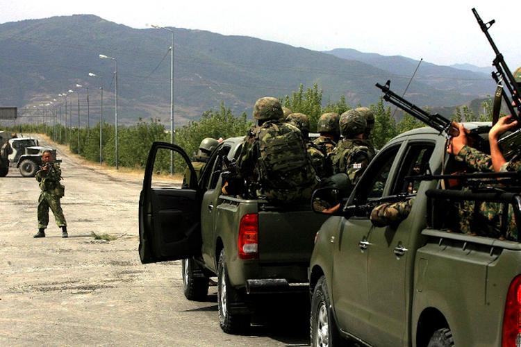 «300 не надо, хватит одного»: найден герой военного конфликта с Грузией
