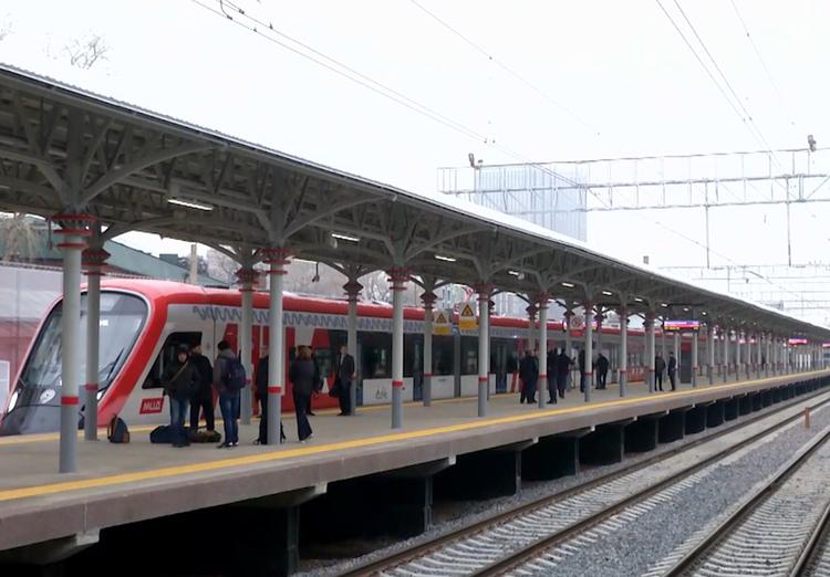 Собянин: Проезд по МЦД будет бесплатным в течение двух недель