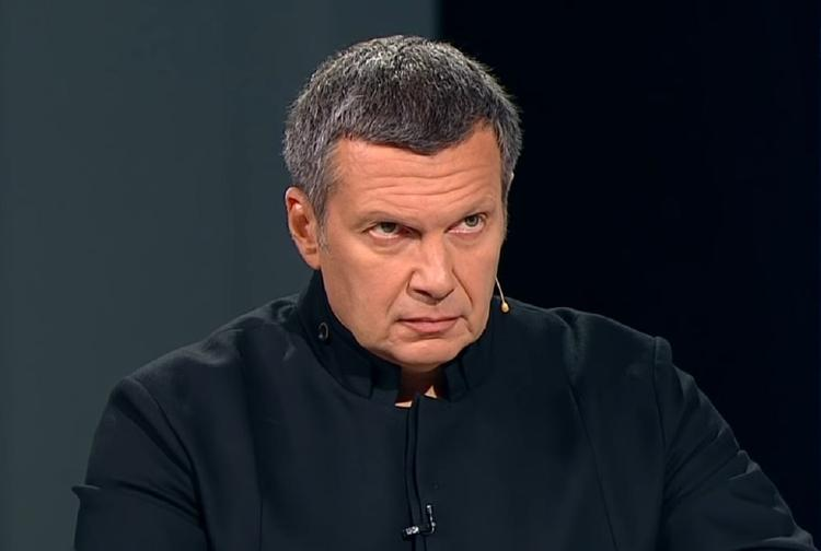 """Владимир Соловьев о Джоне Салливане: """"Эх, посол, посол..."""""""