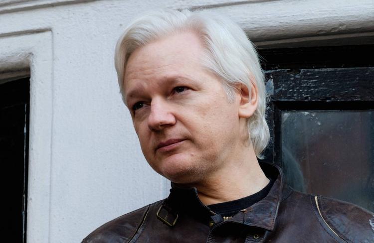 Медики предупредили МВД Великобритании, что Ассанж может умереть в тюрьме