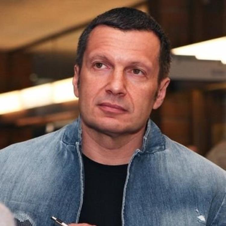 """Соловьев назвал Зеленского """"завхозом"""" после разговора с Путиным"""