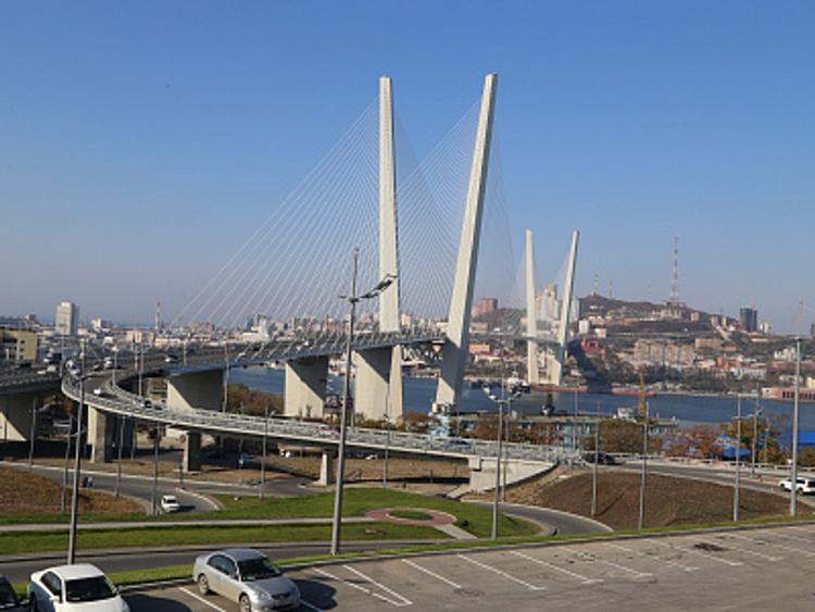 Депутаты Заксобрания Приморья приняли закон о статусе Владивостока
