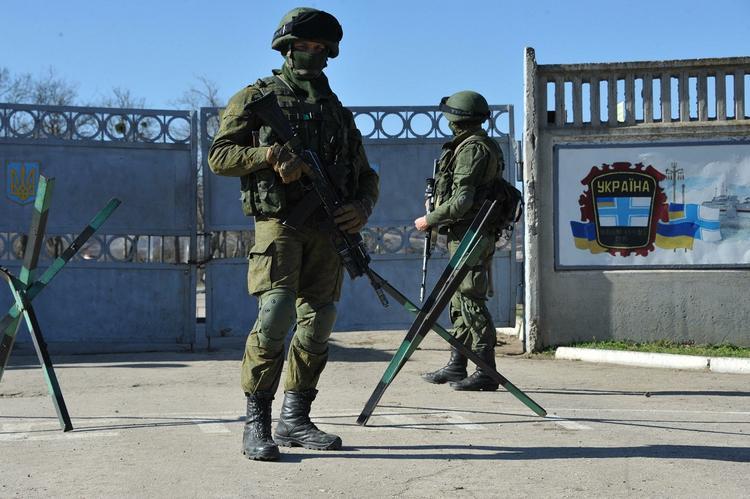 Киев изменил правила пересечения границы в Донбассе