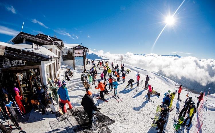 Горнолыжный сезон на Кубани могут открыть уже 1 декабря