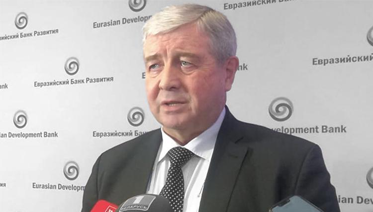Минск объяснился за слова посла о едином парламенте с РФ