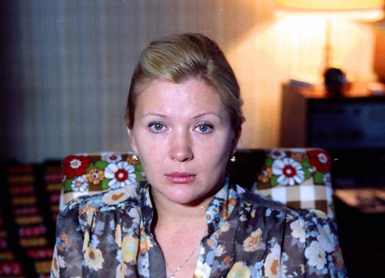 Актриса Галина Польских призналась, что внук постоянно призывает ее худеть
