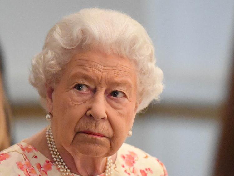Королева Елизавета II выразила соболезнования родным погибших в ходе теракта в Лондоне