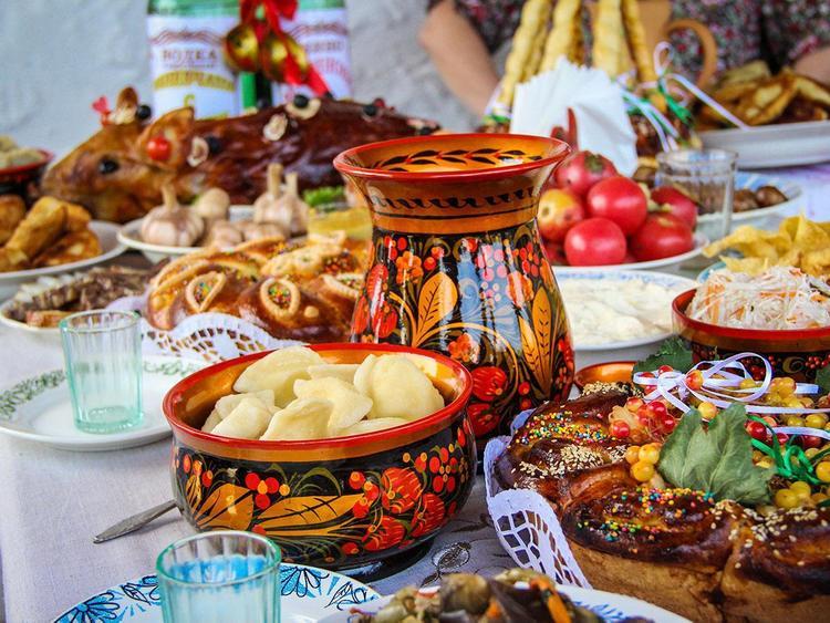 Чего бы съесть: гастротуризм в Краснодарском крае