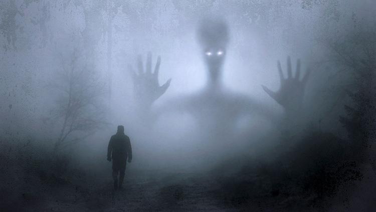 Ученые выяснили, зачем людям снятся кошмары