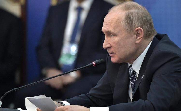 В Кремле рассказали, когда будет определен формат встречи Путина и Зеленского