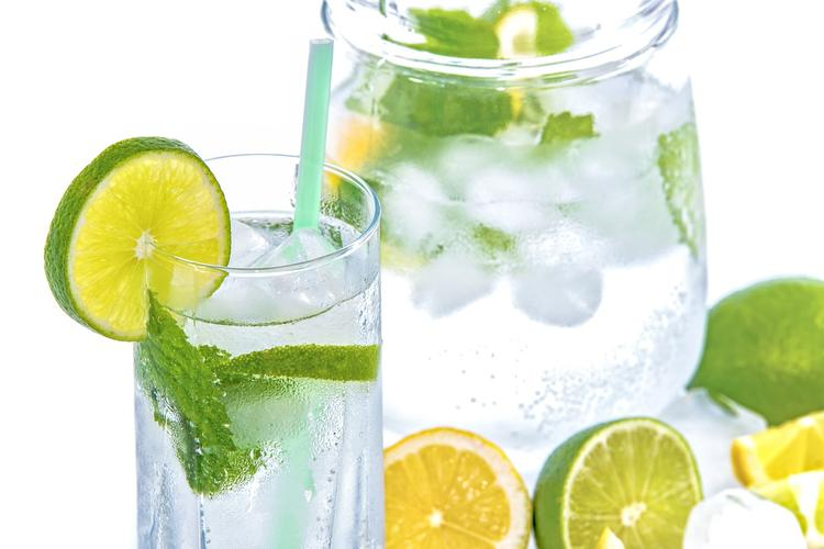 Просто добавь воды: как научиться пить в нужном количестве