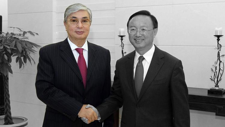 В Казахстане заговорили о возможном майдане