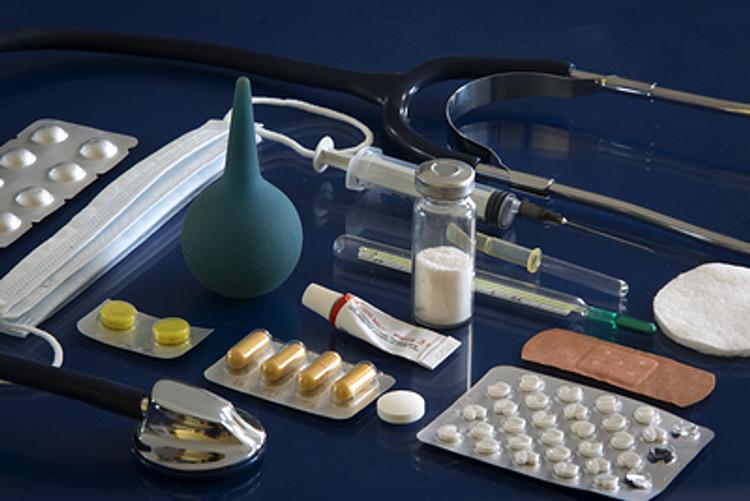 Три жизненно необходимых лекарства приравнены к наркотикам с 1 декабря