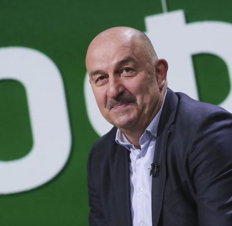 Черчесов прокомментировал итоги жеребьевки группового этапа Евро-2020