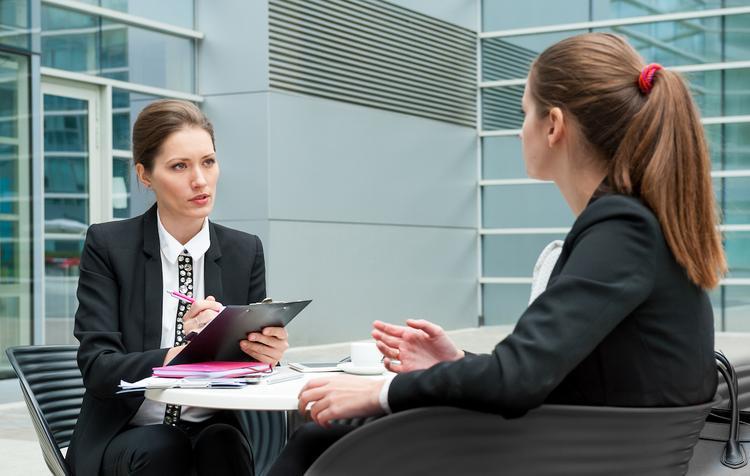 Как не провалить собеседование или первое свидание
