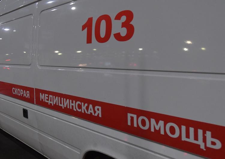 При падении автобуса с моста в Забайкалье погибли десять человек