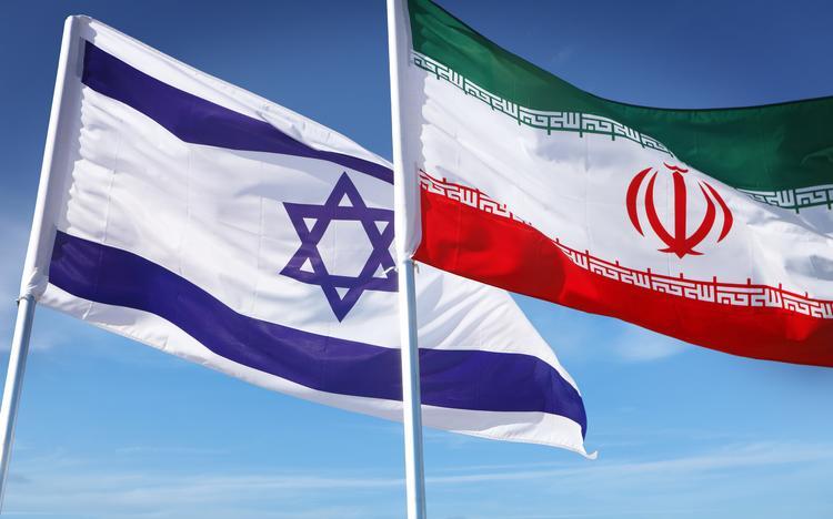 Израиль с помощью Интернета управляет акциями протеста в Иране