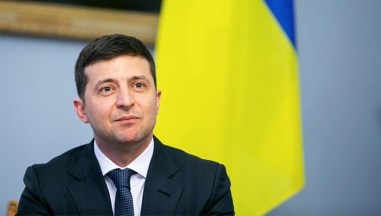 Зеленский пообещал отказаться от войны на Донбассе