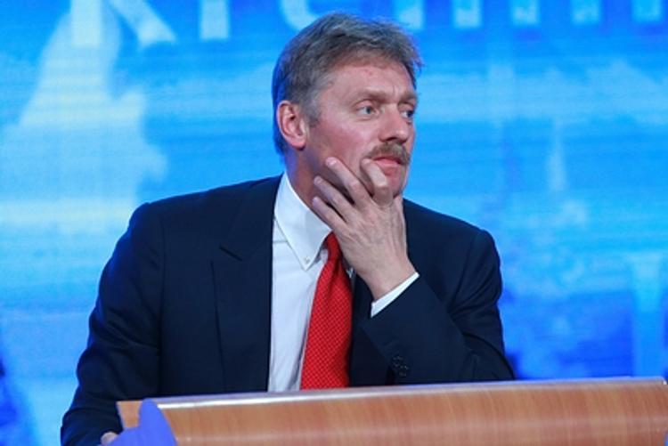 В Кремле оценили заявления Вячеслава Володина по Украине