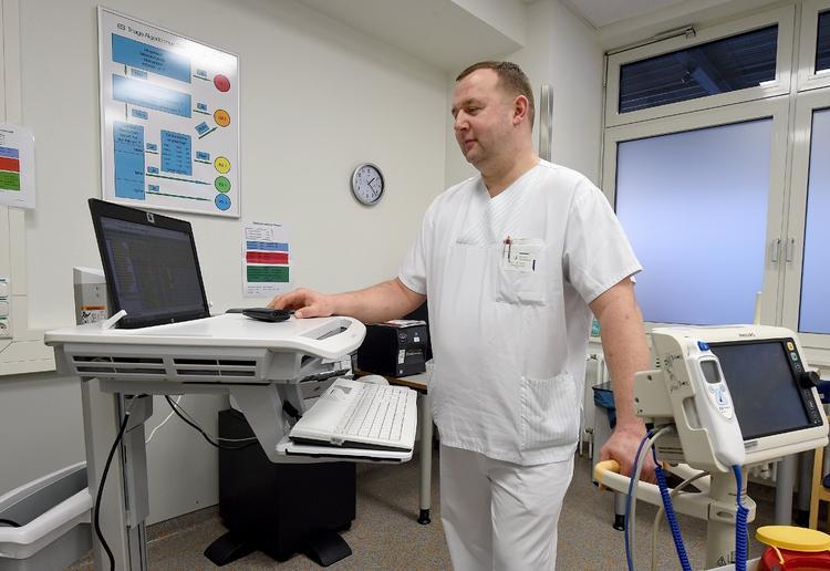 Шесть способов не умереть из-за инсульта головного мозга посоветовали доктора