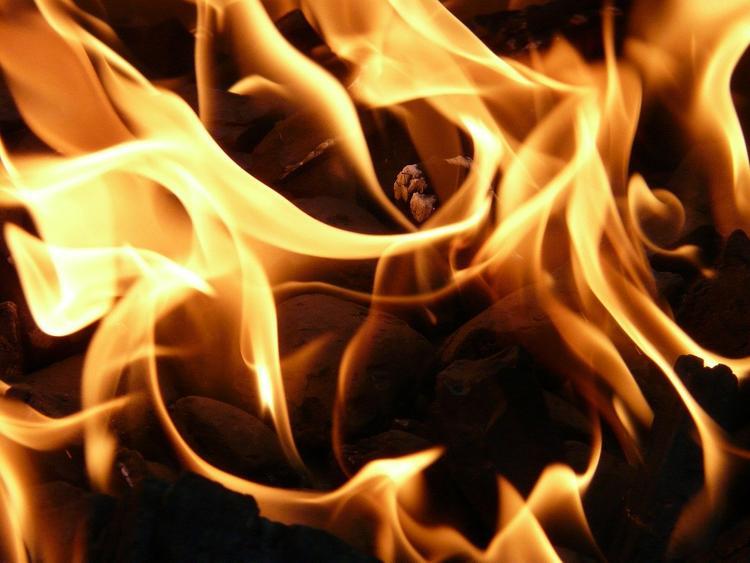 Братский район: на пожаре погиб восьмилетний мальчик