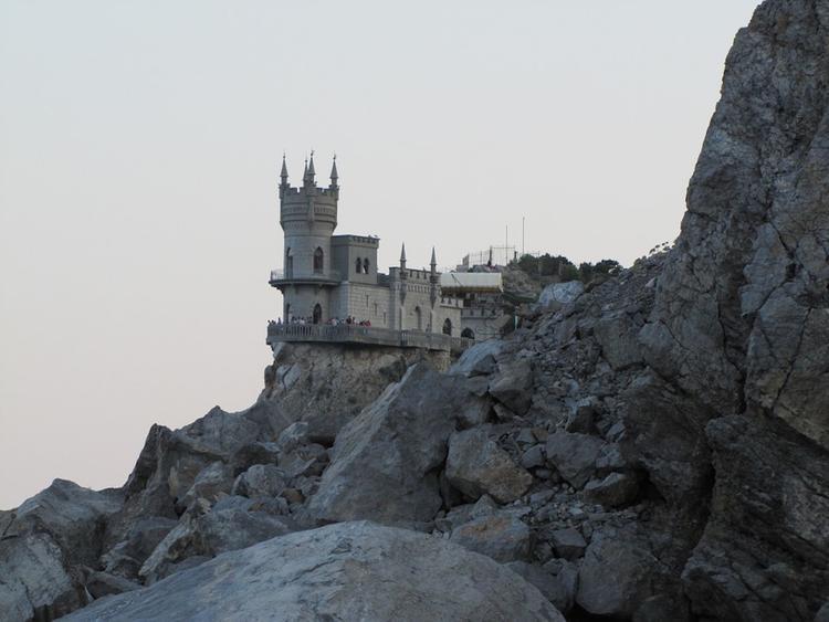Крым категорически отверг предложение об обсуждении статуса полуострова