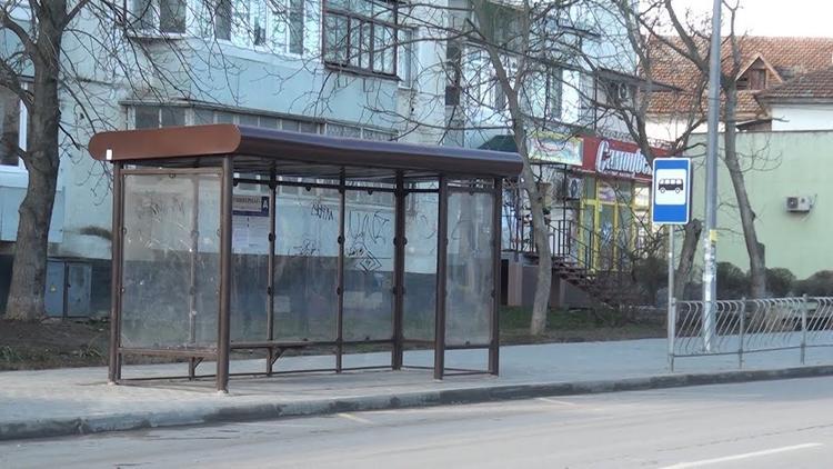 В Джанкое  общественный транспорт в городе  перестал выполнять рейсы из-за несогласия с тарифной политикой