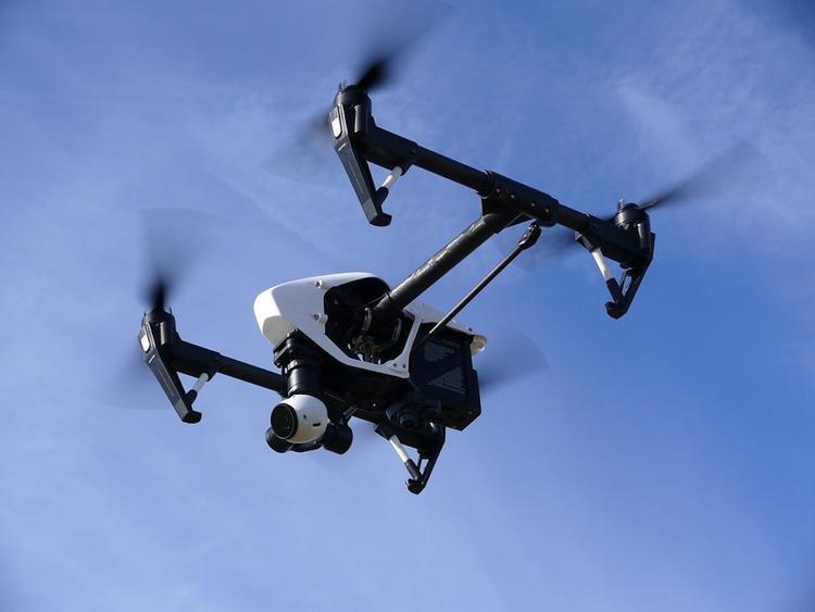 Путин позволил силовикам сбивать дроны при угрозе безопасности